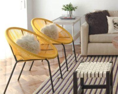 m s de 25 ideas incre bles sobre silla tejida en pinterest comida silla y dise o de silla. Black Bedroom Furniture Sets. Home Design Ideas