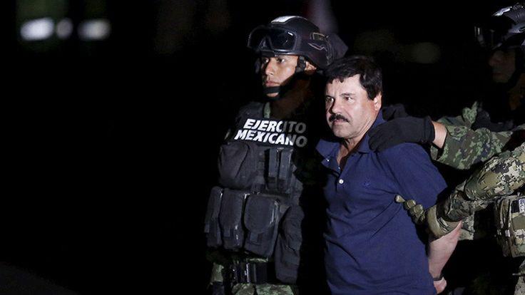 """Exjefe de sicarios de Pablo Escobar: """"Kate del Castillo  fue la perdición para 'El Chapo'"""" - RT"""