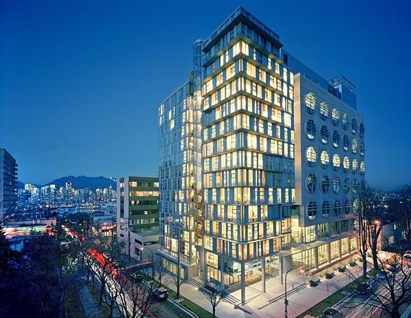 BC Cancer Research Centre via ibigroup.com