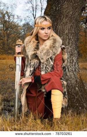 Viking Warrior Stock Photos, Images, & Pictures | Shutterstock