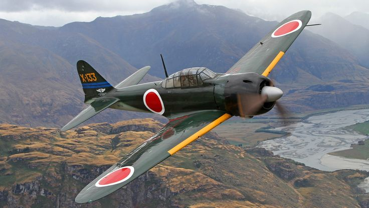 It's a biopic that chronicles the life of Jiro Horikoshi who's the designer of the Japanese warplanes Mitsubishi A5M and its successor the A6M, better known as the Zero. Description from uncanny.ch. I searched for this on bing.com/images