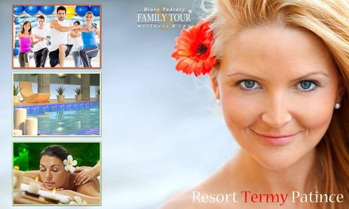 Radość | Relaks | Zdrowie  http://familytour.pl/slowacja-patince-wellness-termalne-baseny-sauny-spa-all-inclusive-zdrowy-wypoczynek-weekend-oferty-goroce-zrodla-pakiety-3-7-dni-s-774.html