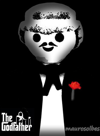 the godfather click