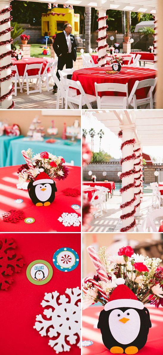 20 best December first BDay images on Pinterest Birthday party