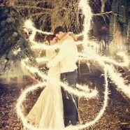 Bruiloft Vuurwerk en andere knallende items!