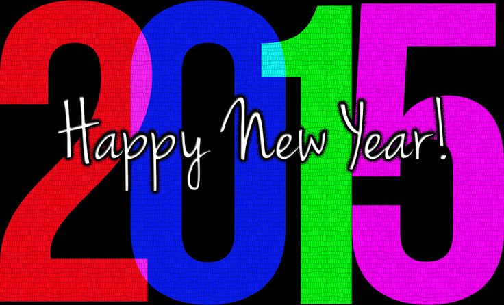 Happy New Year Clip Art Wallpaper Wallpapers Hd Wallpaper 2015 | Tee Wallpapers (shared via SlingPic)