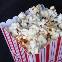 """Kettle Corn 