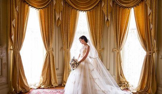 Jana & Mark   Labassa Mansion wedding