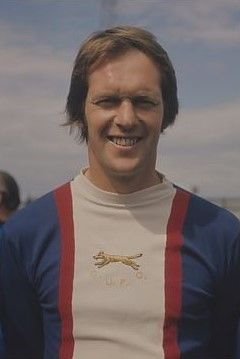 Colin Balderstone Carlisle United 1974