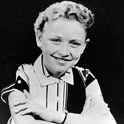Dolly-Parton young