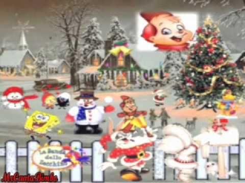 L'Alfabeto Del Natale - YouTube