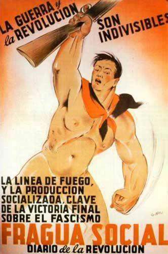 FRAGUA SOCIAL