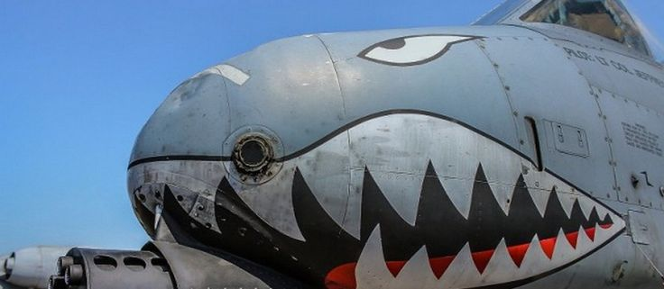 The U.S. Air Force Knows the A-10 Will Beat the F-35 — War Is Boring