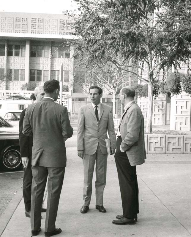 my dear old friend, DR CHRISTIAAN BARNARD from my childhood