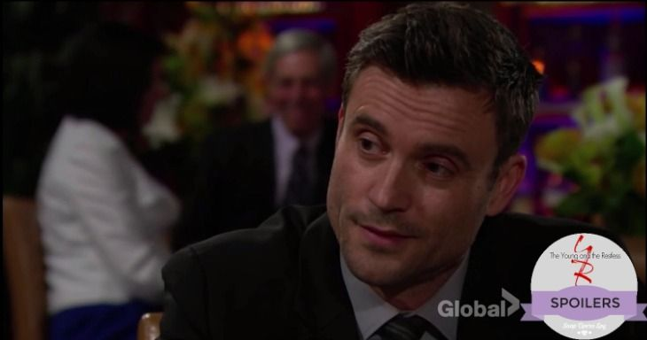 Cane (Daniel Goddard) thought that his sabotage plan worked on 'The Young and the Restless'. Collateral damage involving Juliet (Laur Allen) losing her job was seen as regrettable, but necessary. However, 'Hurricane Hilary's' (Mishael Morgan) prodding will result in Cane's life being thrown into ind