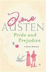 Pride and Prejudice is definitely one of the most amazing I´ve ever read