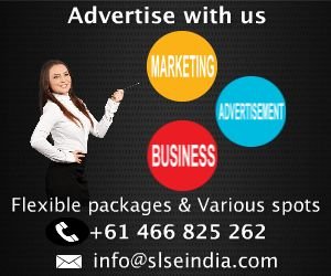 SLSE India - Indian Business and Service Portal in Australia