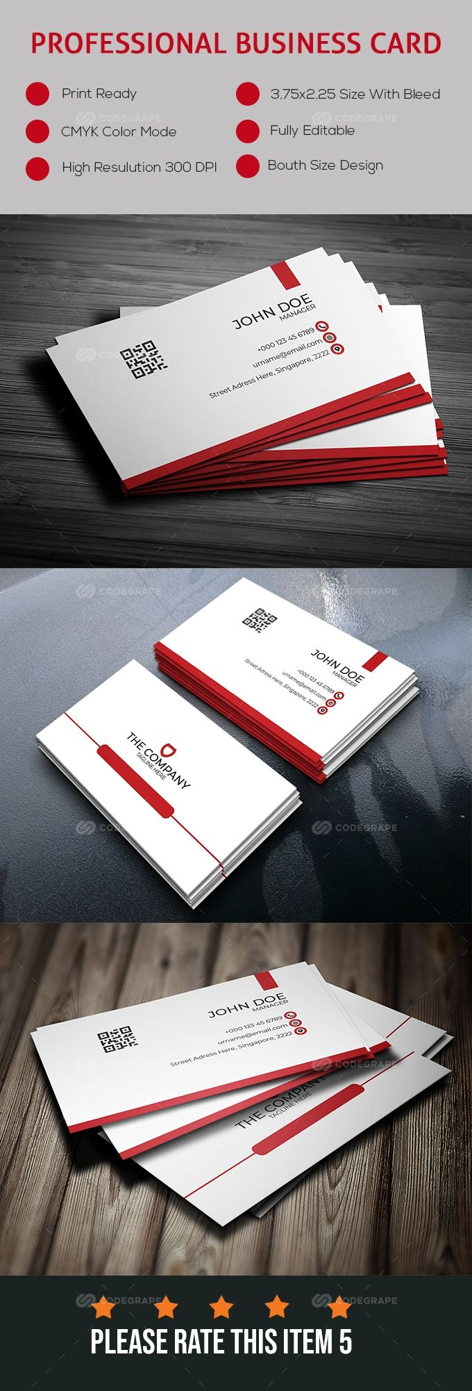 Professional Business Card Professional Business Cards Printing Business Cards Business Cards