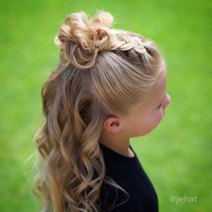 Jehat Hair I Absolutely Love This Dutch Braid To Half Up