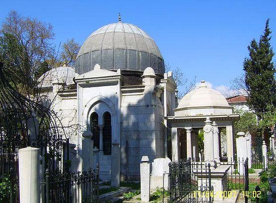 Tomb of Gazi Osman Pasha