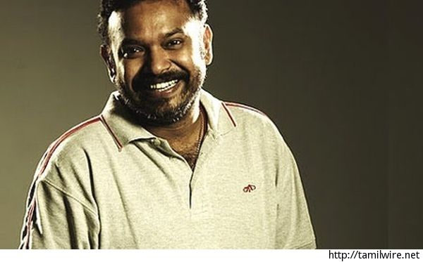 Director Venkat Prabhu plays a cop in Kalavu - http://tamilwire.net/61419-director-venkat-prabhu-plays-cop-kalavu.html