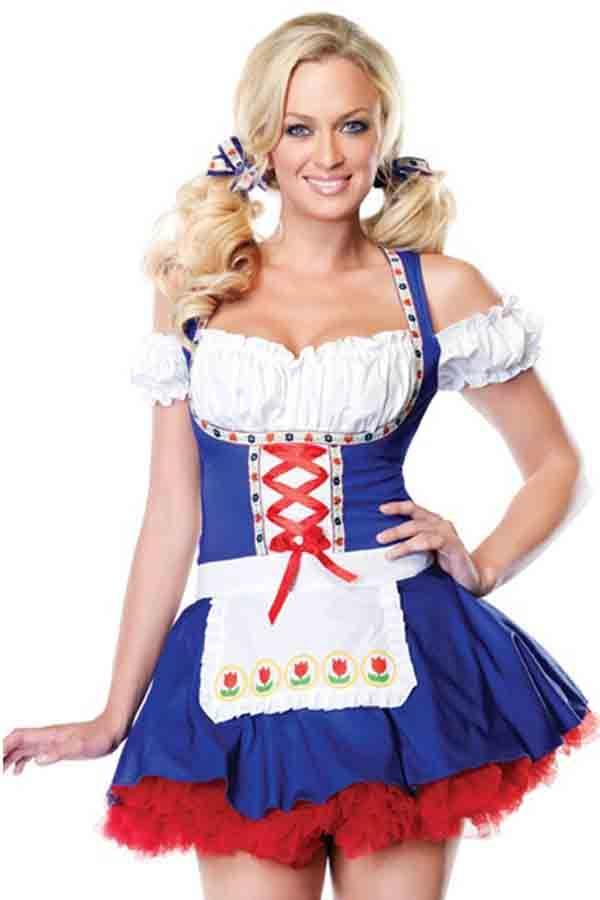 Dutch+Darling+Maid+Costume+#Dutch+#Costume+#maykool