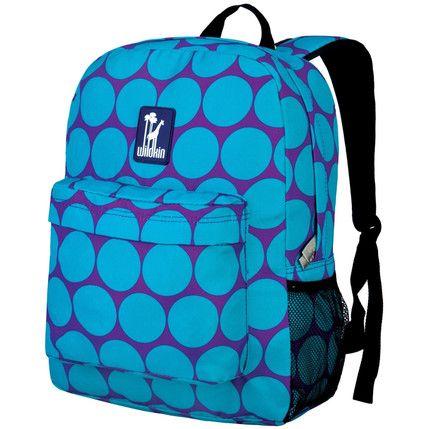 Crackerjack Backpack | Kids Pink Leopard