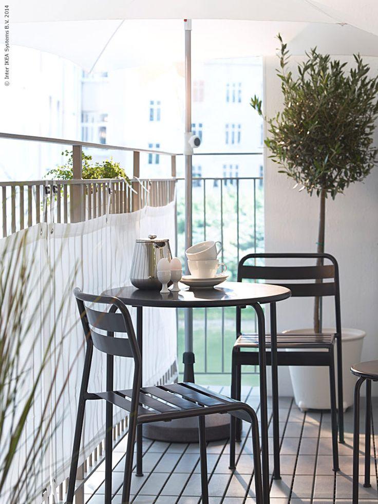 298 best ikea balcony images on pinterest balconies - Ikea plantes vertes ...