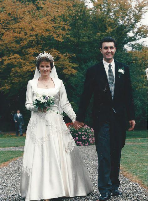 Principesa Margareta s-a căsătorit cu Dl. Radu Duda la Lausanne, în 1996.