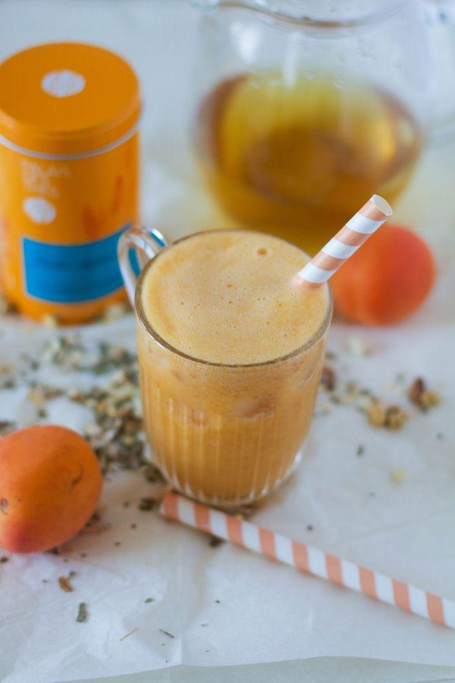 """Un """"Flo"""" de bonnes choses » Fraîcheur d'abricot pour annoncer l'été !"""