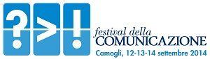 LOGO COMPLETO CON DATE Festival della Comunicazione Camogli_100dpi