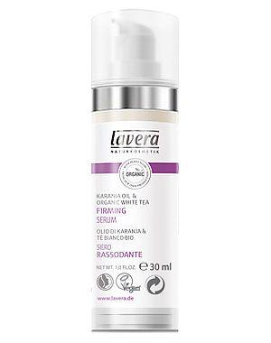 Lavera Firming Serum - Lavera Skincare