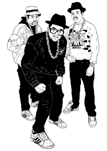 Run Dmc Art Quotes Of The Day