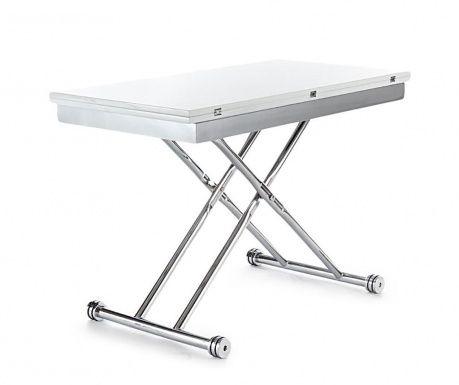 Flexy Kihúzható asztalka - Vivre