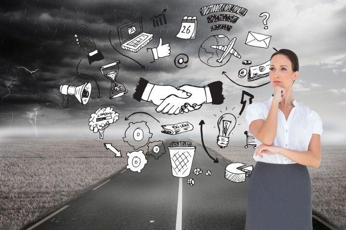 Cinco formas de vender una agencia publicitaria