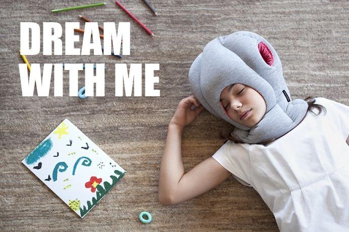 기어박스 » 꿀잠을 위한 베개
