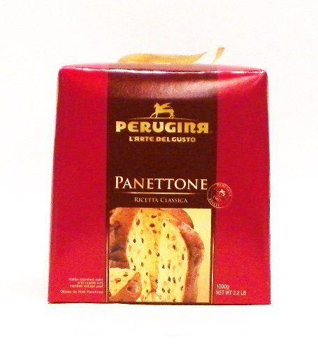 Perugina Panettone