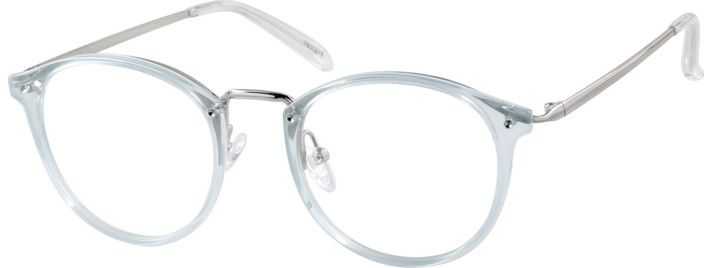 Zenni Optical Glasses Uv Protection : 17 Best ideas about Round Eyeglasses on Pinterest ...