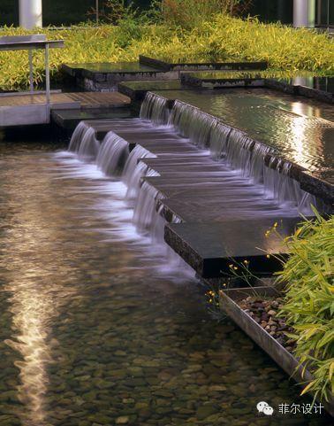 50款◆让你涨姿势的『水景观』┃第五季