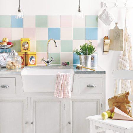 57 best Pastellträume images on Pinterest Pastel, Shabby chic - neue türen für küchenschränke