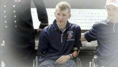 US Iraq War Vet Brendan Marrocco Receives Double Arm Transplant - ABC News