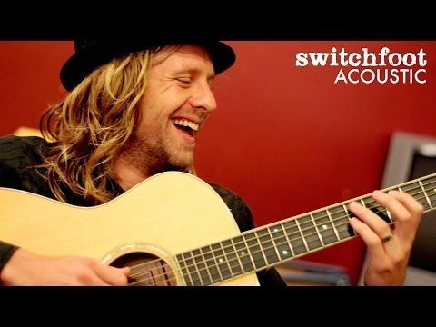 Switchfoot Quot Always Quot Acoustic Youtube Wedding