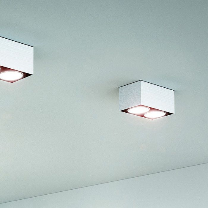 76 best ceiling images on pinterest blankets ceiling and ceiling ceiling light for two halogen light sources that tilt in two axis the inside of the fixture and brackets are in black aloadofball Choice Image