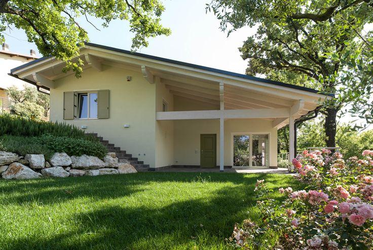 Architettura Rubner Haus