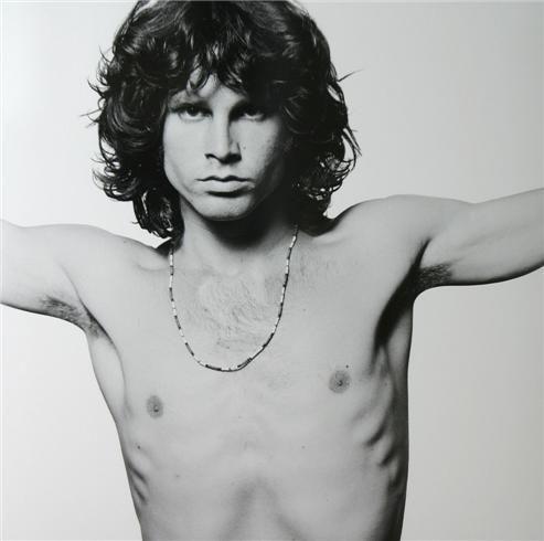 Jim Morrison, The Doors, New York City, 1967