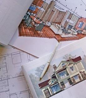 Строительство и дизайн в элитном поселке Праймвиль