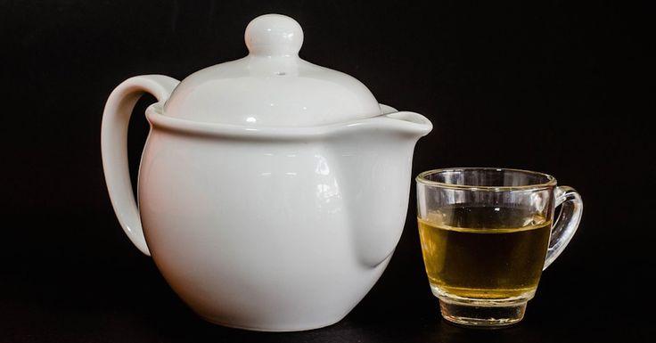 Come fare il tè al Timo per curare fibromialgia, artrite reumatoide e sclerosi multipla.
