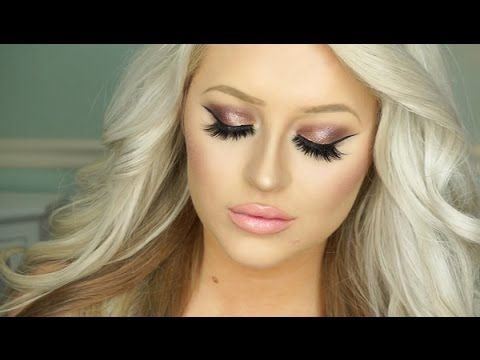 Morphe 35T Palette Tutorial | Cool Taupes