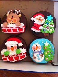 Resultado de imagen para bubulubus decorados de navidad
