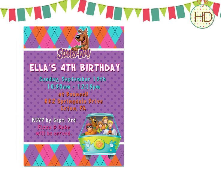 141 best kids birthday invitations images on pinterest | kid, Birthday invitations